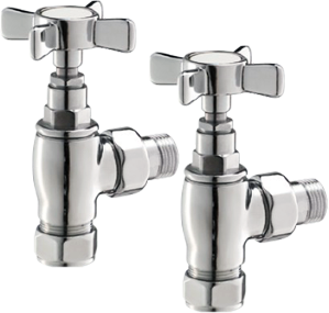 crosshead valves