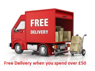 Free delivery with all radiators